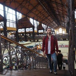 Il Mercato di Budapest