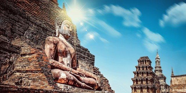 Itinerario di viaggio, 2 settimane in Thailandia