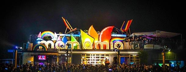 Mamamia Torre del Lago eventi estate 2020