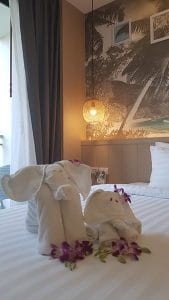 Sea Seeker Krabi Resort, l'hotel gay friendly a Ao Nang