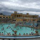 Terme di Budapest quale scegliere e quanto costano