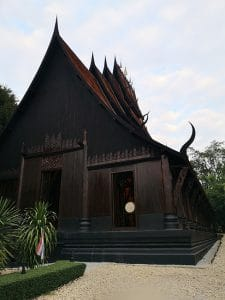 The Black House Chiang Rai