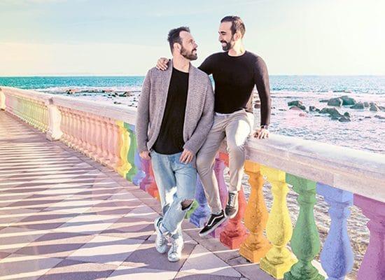 Toscana Pride 2020 a Livorno