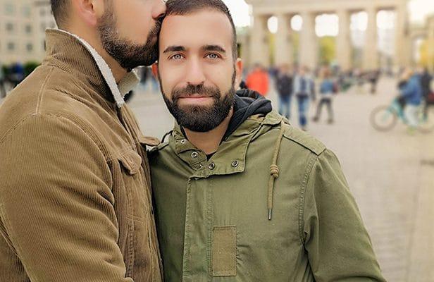 locali gay berlino