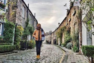 Come organizzare un viaggio a Edimburgo