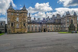 Cosa vedere al Palazzo di Holyroodhouse