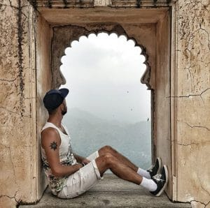 Forte Kumbhalgarh