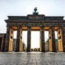 La Porta di Brandeburgo