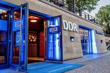 Museo della DDR: storia della Repubblica Democratica Tedesca