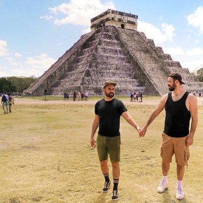 Chichen Itza, Messico, Guida Completa