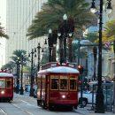 Come muoversi a New Orleans