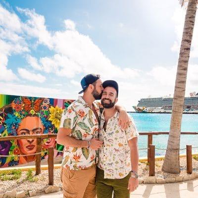 La migliore crociera gayfriendly con Norwegian Cruise Lines