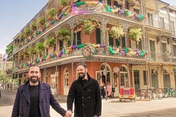 New Orleans guida completa per il tuo viaggio