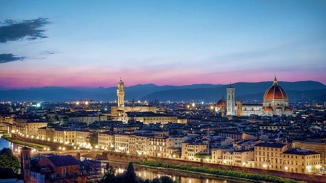 Cosa vedere fuori Firenze