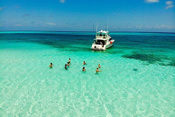Le migliori 7 cose da fare a Cozumel, Messico