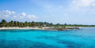 Le migliori spiagge di Cozumel, Messico