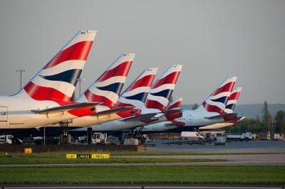 Guida definitiva agli aeroporti di Londra