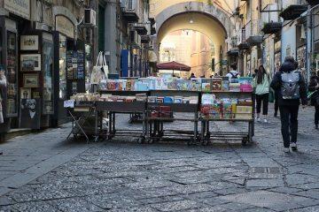 I 4 migliori tour gratuiti di Napoli