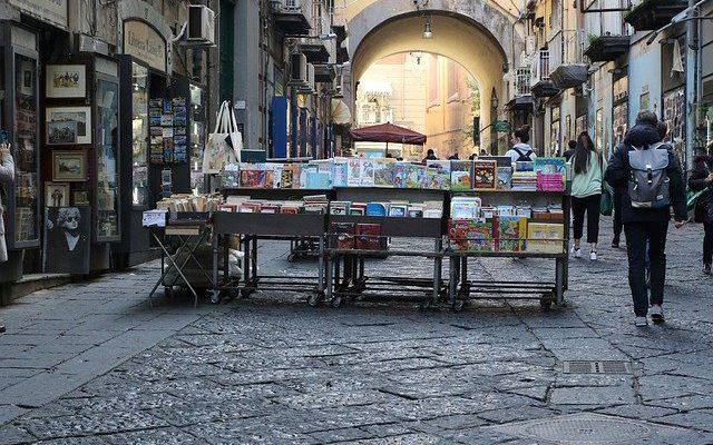 I 4 migliori tour gratuiti di Napoli!