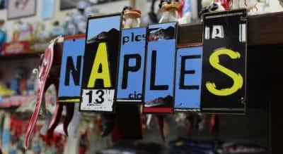Locali gay Napoli