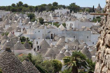 Patrimonio UNESCO Città e siti del Sud Italia 1
