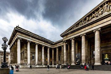 British Museum di Londra tutte le informazioni indispensabili