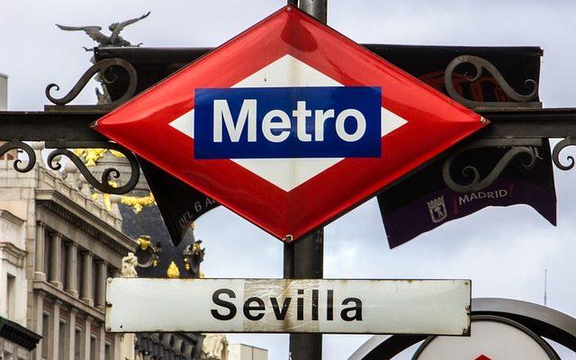 Come spostarsi a Madrid tutte le informazioni indispensabili