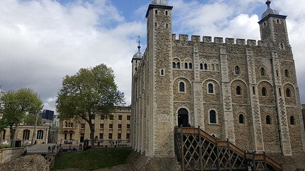 LaTorre di Londra (Tower of London)