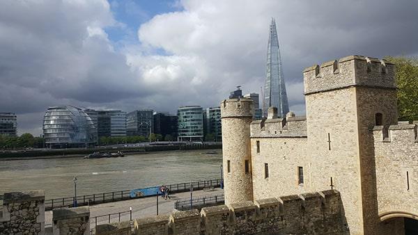 Quanto costano i biglietti per Torre di Londra?