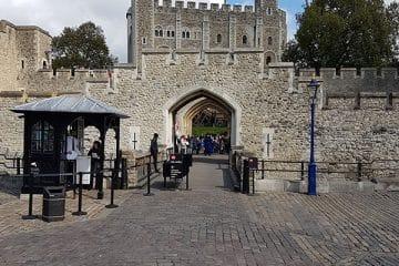 Tower of London tutte le informazioni indispensabili