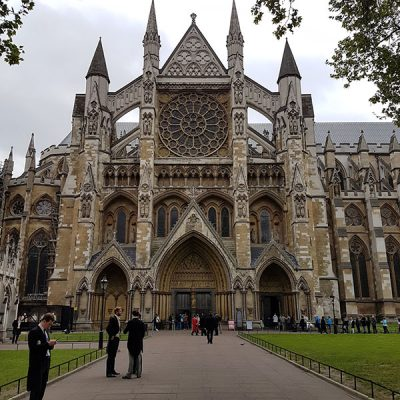 Westminster Abbey a Londra tutte le info indispensabili