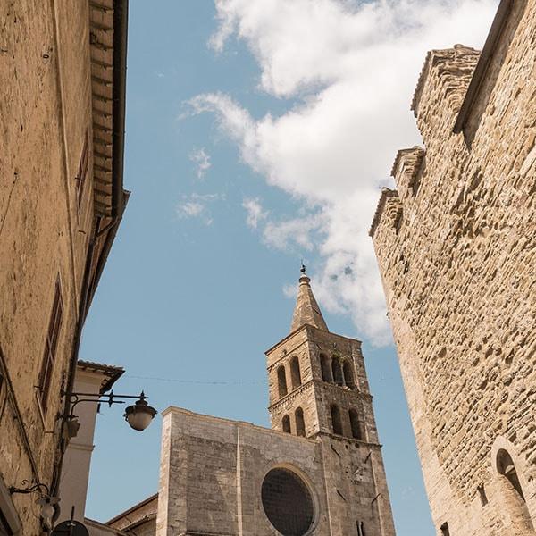 Borgo antico di Bevagna