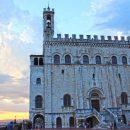 Gubbio Umbria guida di viaggio completa