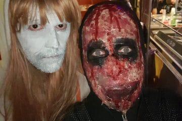 Halloween in Italia