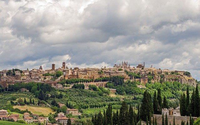Orvieto Umbria guida turistica completa