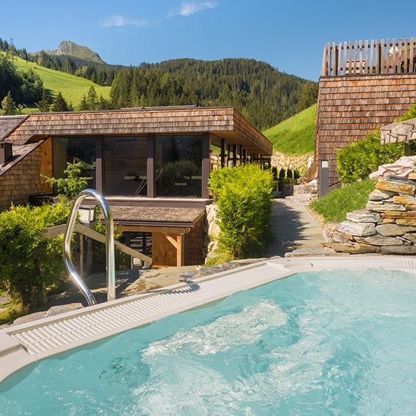 Spa Tenne Lodge hotel 1