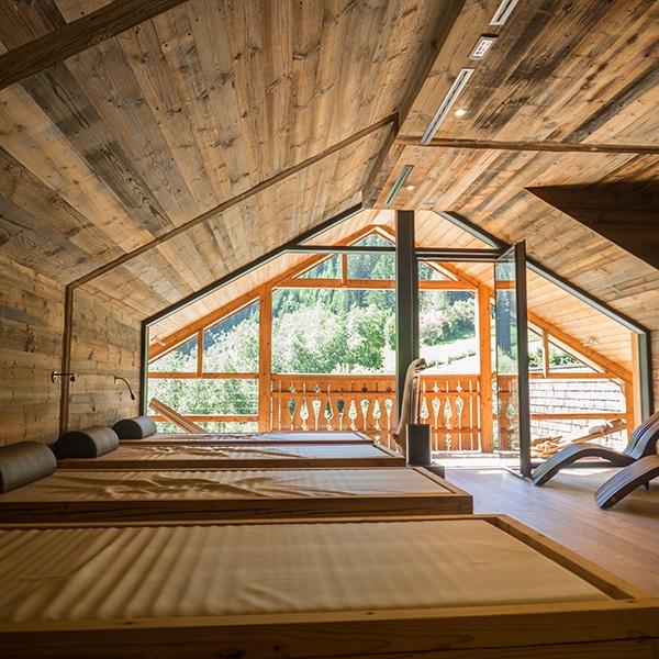 Spa Tenne Lodge hotel 2