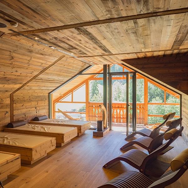 Spa Tenne Lodge hotel