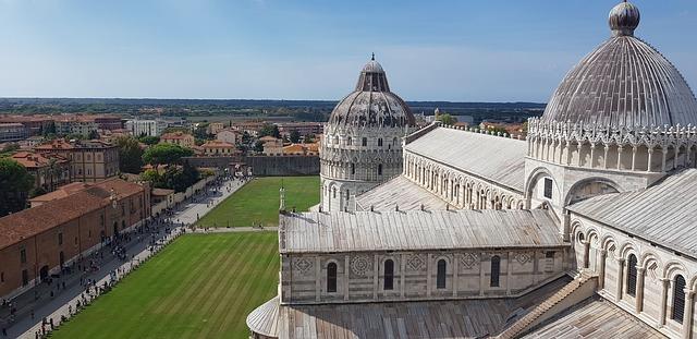 Torre di Pisa 2