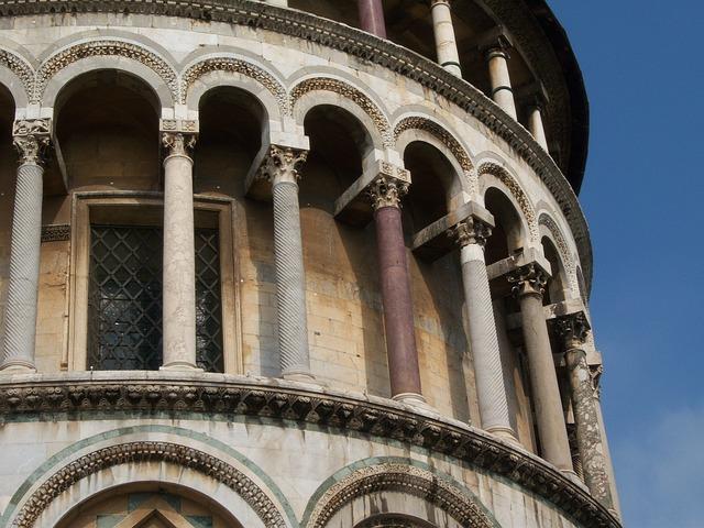 Torre di Pisa 3
