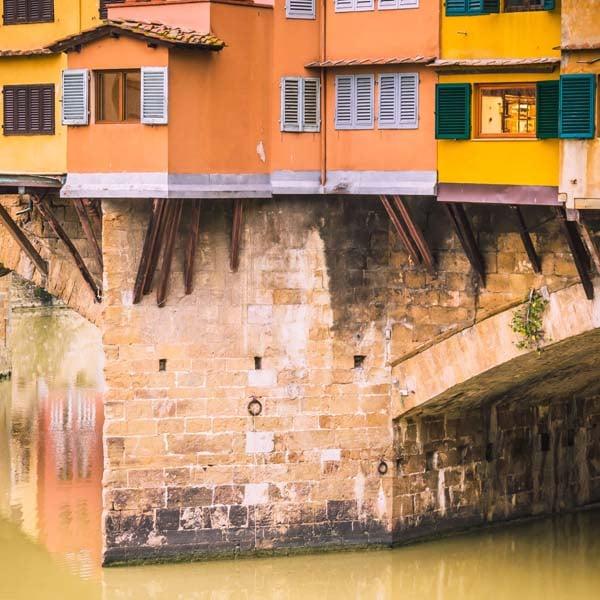 Cosa vedere a Firenze - Ponte Vecchio 3