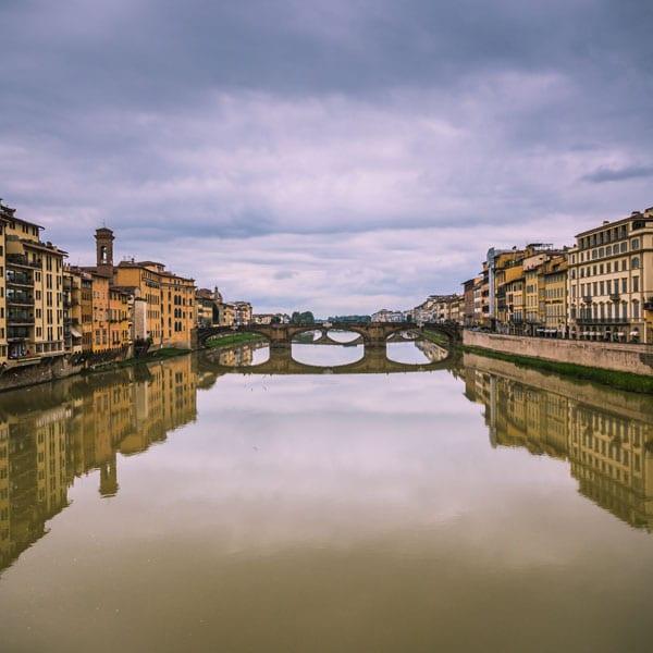 Cosa vedere a Firenze - Ponte Vecchio 4