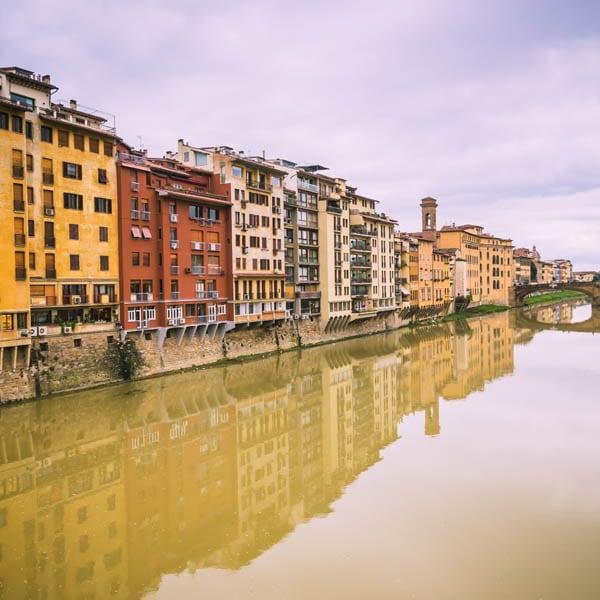 Cosa vedere a Firenze - Ponte Vecchio 5
