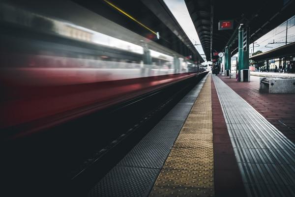 Stazione Santa Maria Novella Stazione di Firenze