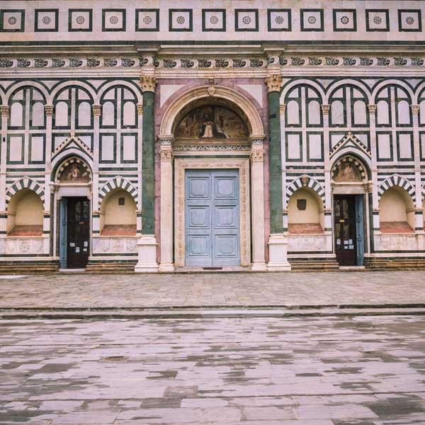 Cosa vedere a Firenze - Santa Maria Novella