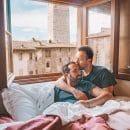 Hotel Leon Bianco San Gimignano Hotel gay friendly