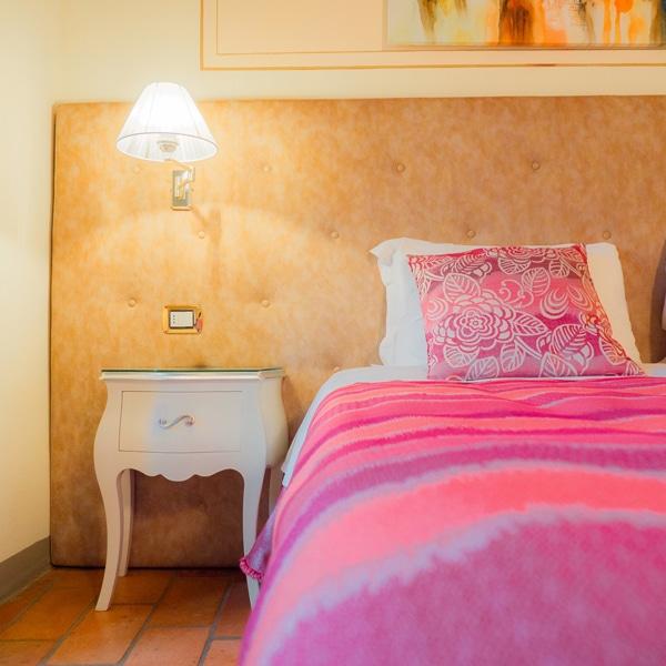 Hotel Leon Bianco San Gimignano
