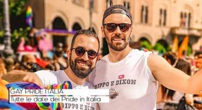 Gay Pride Italia