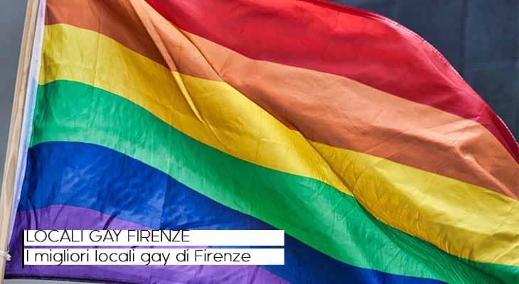 Locali Gay Firenze
