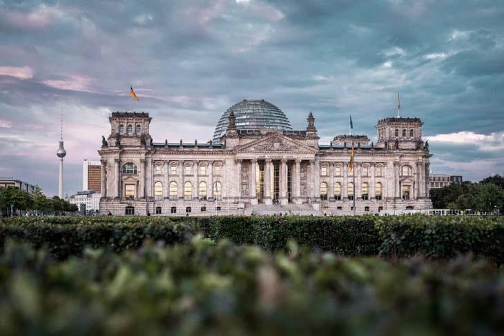 parlamento-bundestag-berlino